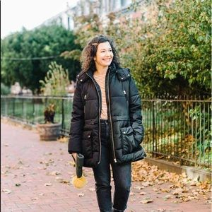 *MUST GO* Chateau Puffer Jacket with PrimaLoft